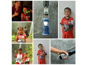 CRE-010 Hand Prosthetic for Children - Huced Despro ITS