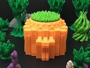 Alien Habitat (18mm/15mm scale)