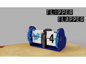 Flipper Flapper