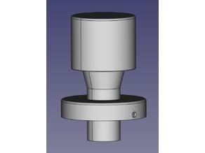 Single Dosing Funnel for Quamar Q50