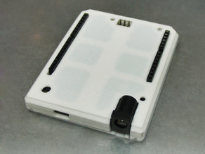 Excellent Arduino Case (v04c)