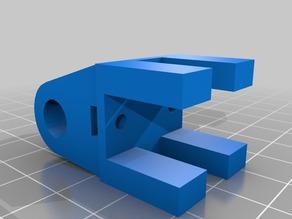 HICTOP acrylic y-axis belt tensioner