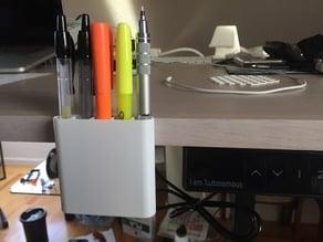 Autonomous Smart Desk Pen Holder