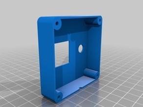 WaterPump controller Box