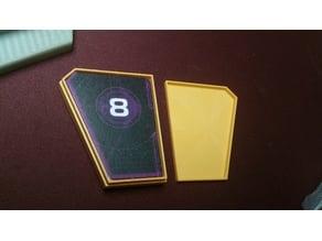 Twilight Imperium 4 - Strategy Cards Storage Box