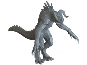 Deathclaw (Cut in pieces)