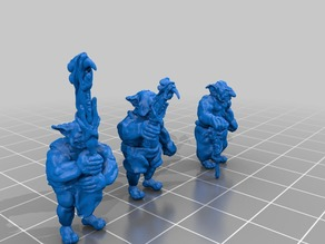 Example Orcs