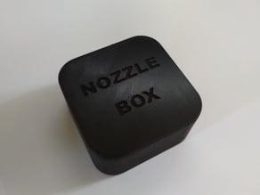 Volcano Nozzle Box 4x4