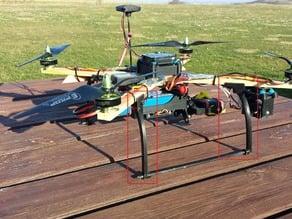 Landing Gear for Quadcopter
