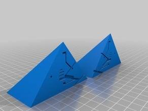Full module of The Khufu Pyramid
