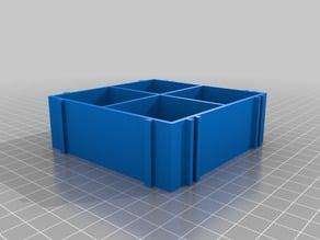 Remix Modular Box (4-box and double size)