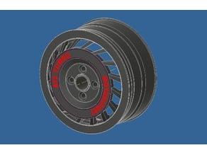ATS Turbo Motorsport 15x7zoll rim
