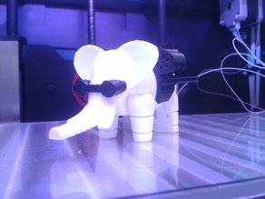 Jetpack Kit for LFS Elephant
