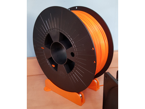 TUSH - The Ultimate Spool Holder with Stability Tab