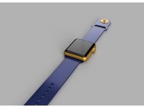 Wearable Apple Watch Prop