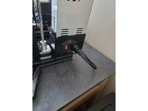 Ender 3 dual z mount