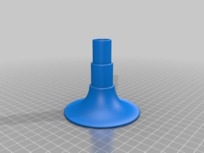 Rotary Pipette / Marker Pen Stand