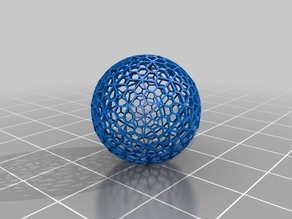 Generated Polyhedra