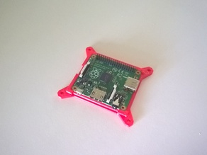 Raspberry Pi A+ Mount