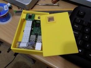 Raspberry Pi Waterproof Camera Case