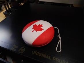 Canada Day Yo-Yo's
