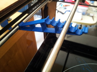 Axis Aligner for Ultimaker