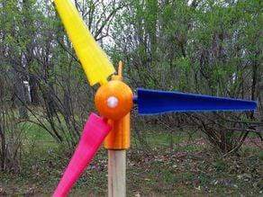 Windmill / Spinner