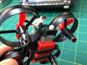 Eachine battery adapter - E010