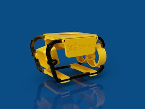 Tiny ROV - Brushed Undersee Rover