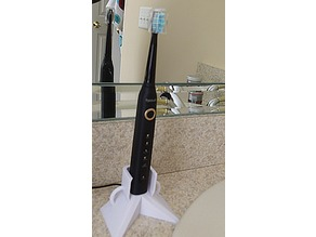 Electronic Toothbrush Charger Stand