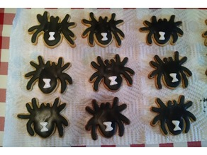Spider Cookie Cutter