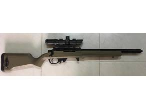 Ares Striker AS-01 Outer Barrel (Airsoft)