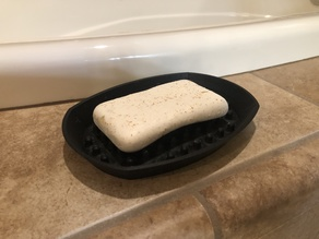 Simple Soap Holder