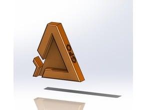 DAGOMA Logo face avant