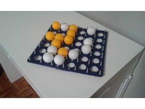 Ping-Pong GAME Juego Ping-pong