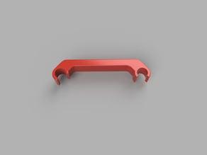 Ikea sandvik lock