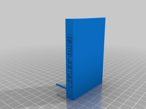 mySensor temperature box