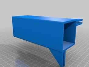 Lack table CR-10 Mini back legs