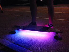 Lightboard
