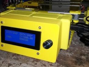 Print Rite Display Box