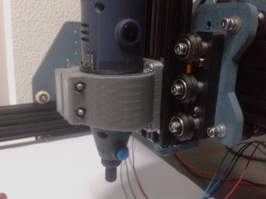 51mm Spindle Holder CNC