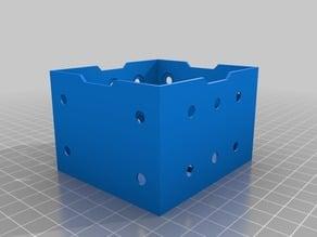 Box 80x70x50 Modular  Organizer