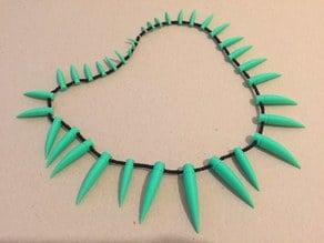 Fang Beads