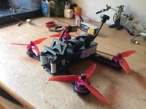 Peon 230 Remix Quadcopter