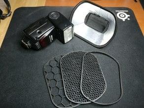 Nikon SB-800 Flash Softbox