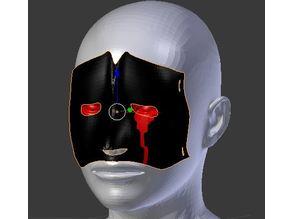 mask (E p1)