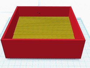 Small Stacking Gold Sluice
