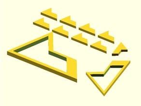 Sphinx Tiling
