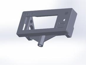 LCD holder