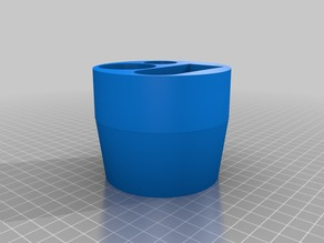 Vape Cup holder for various mods